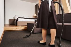 ¿cómo proteger nuestra salud en los hoteles?