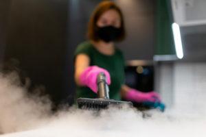Ventajas que ofrece la limpieza profesional al vapor