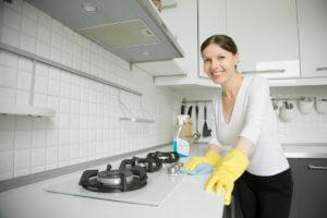 5 Trucos para eliminar olores desagradables en tu cocina